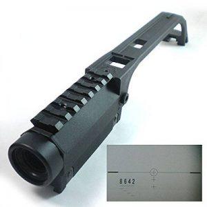 micro gun airsoft TOP 11 image 0 produit