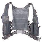 MOLLE Veste de chasse en plein air Tactique Militaire Armée Combat Airsoft Wargame Armure Vêtements Gilet avec des pochettes de la marque image 4 produit