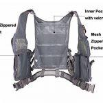MOLLE Veste de chasse en plein air Tactique Militaire Armée Combat Airsoft Wargame Armure Vêtements Gilet avec des pochettes de la marque image 6 produit