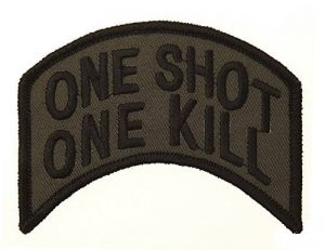 one shot airsoft TOP 7 image 0 produit
