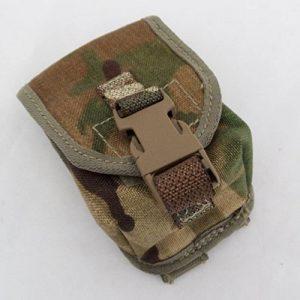 Osprey MK. 4AP Grenade Molle en toile Pouch–MTP Camouflage de la marque image 0 produit