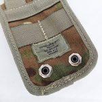 Osprey MK. 4AP Grenade Molle en toile Pouch–MTP Camouflage de la marque image 2 produit