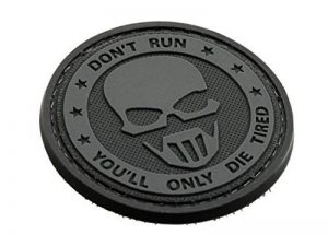 patch velcro airsoft TOP 0 image 0 produit