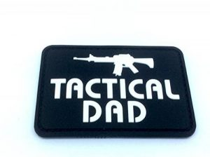 patch velcro airsoft TOP 13 image 0 produit