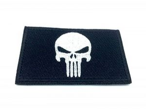 patch velcro airsoft TOP 4 image 0 produit