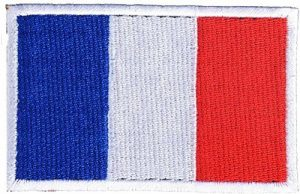 patch velcro airsoft TOP 8 image 0 produit