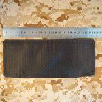 POLICE FEDERAL AGENT Large XL 10x4 inch SWAT Tactical Brodé Broderie Touch Fastener Écusson Patch de la marque image 4 produit