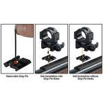 rail de montage 11mm TOP 0 image 1 produit