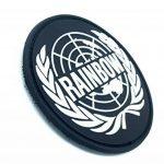 Rainbow Six Emblème PVC Airsoft Fan Patch de la marque image 1 produit