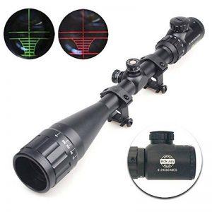 sniper airsoft longue portée TOP 1 image 0 produit