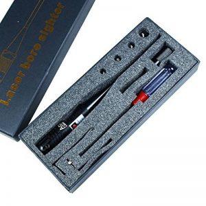 Spike laser rouge kit Bore Sighter pour 0,22-0,50 Caliber Rifles Pistolet HD1027 Chasse(sans batterie) de la marque image 0 produit