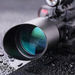 Spike Lunettes de visée Fusil tactique 3-10X42 Portée Laser Rouge et Vert Dot Sight Combo Airsoft Sight Chasse de la marque image 4 produit