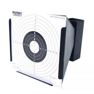SWISS ARMS Cible métal conique pour Airsoft 6mm ou Airguns 4,5 mm de la marque image 0 produit
