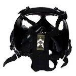 Tactique de jeu Airsoft visage Sécurité Protection Masque Garde Toxique Masque à gaz CS de la marque image 2 produit