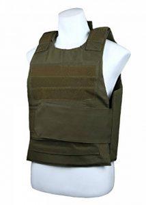 ThreeH Gilet tactique Vêtements de protection Équipement d'entraînement militaire extérieur pour adultes de la marque image 0 produit
