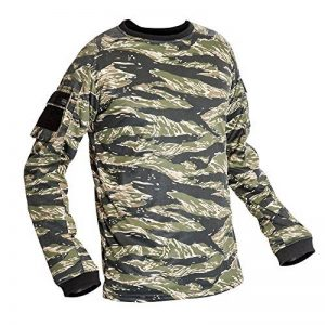 tiger tactical airsoft TOP 4 image 0 produit