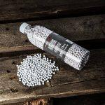 Ultrasport Munitions softair 3.000 balles BB 6 mm (0.20/0.25 g) de la marque image 4 produit