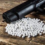 Ultrasport Munitions softair 3.000 balles BB 6 mm (0.20/0.25 g) de la marque image 5 produit