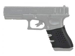 Universel tactique Holster Grip en caoutchouc antidérapant Grip pour Glock Airsoft Noir de la marque image 0 produit