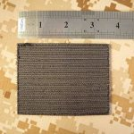 US Marine Navy Seals Bone Frog Crâne Squelette DEVGRU Morale PVC 3D Hook&Loop Écusson Patch de la marque image 6 produit