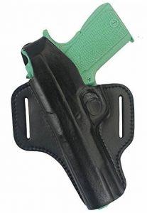 Vlamitex Holster de ceinture en cuir pour Colt 1911 Pour gaucher de la marque image 0 produit
