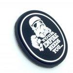 Your Empire Needs You Stormtrooper Star Wars PVC Airsoft Fan Patch de la marque image 1 produit